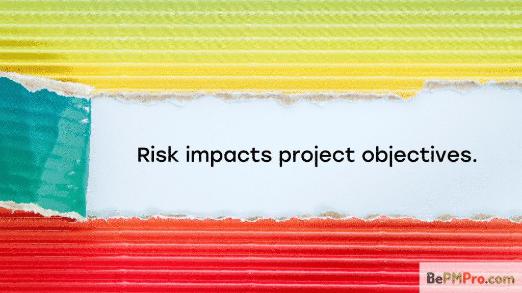 What is Project Risk Management?